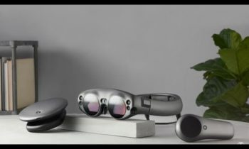 Magic Leap Hardware Shipping to Devs Who Promise to Keep Them in a Safe