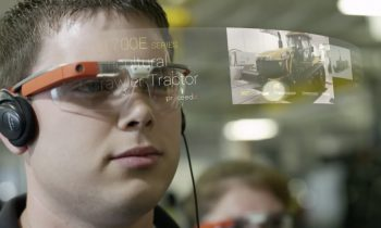 Google Glass is back — but only for businesses