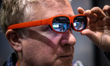 Hands-On: Nreal Light Augmented Reality Glasses!