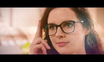 Stay Focused. Stay Connected. With the Bosch Smartglasses Light Drive – Full Video