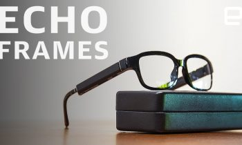 Echo Frames hands-on: Alexa in your glasses