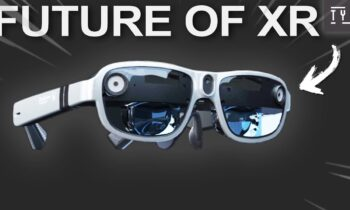 The Future of XR by Qualcomm.
